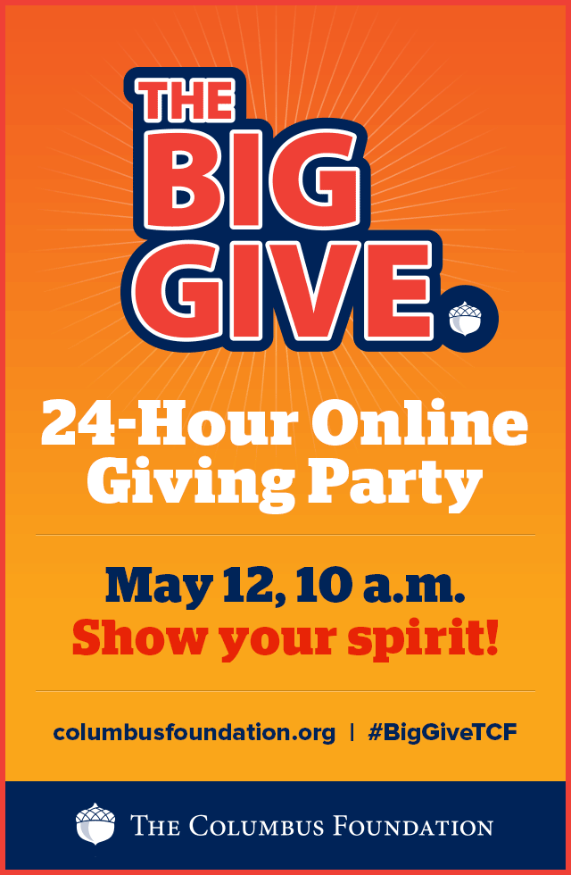 The Big Give is Back, Bigger, and Better than Ever!